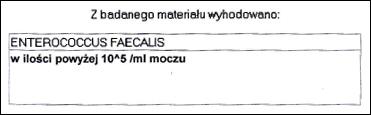 moczposiew